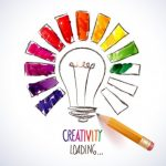 نشان گروه خلاقیت
